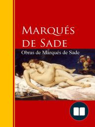 Obras de Marqués de Sade
