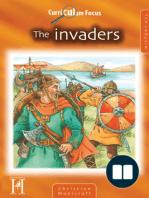 Curriculum Focus - The Invaders KS2