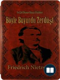 Böyle Buyurdu Zerdüşt Friedrich Nietzsche