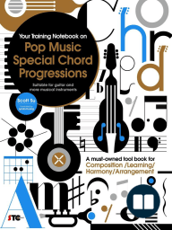 Your Training Notebook On Pop Music Special Chord Progressions