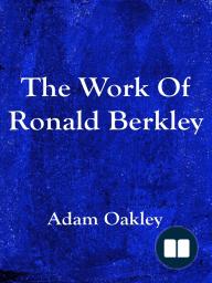 The Work Of Ronald Berkley