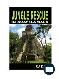 Jungle Rescue in Guatelamala