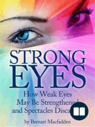 Strong Eyes
