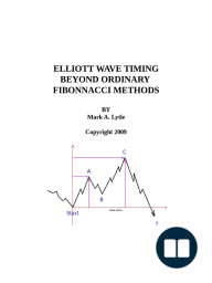 Elliott Wave Timing Beyond Ordinary Fibonacci Methods