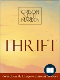 Thrift (Wisdom & Empowerment Series)