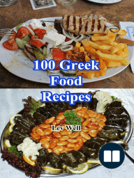 100 Greek Food Recipes