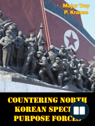 Countering North Korean Special Purpose Forces
