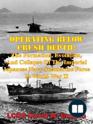 Operating Below Crush Depth: