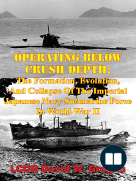 Operating Below Crush Depth: