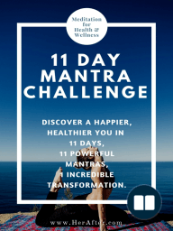 11 Day Mantra Challenge