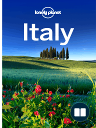 Lonely Planet Italy