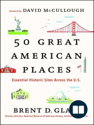 50 Great American Places