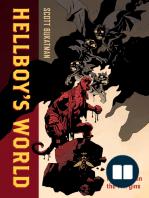 Hellboy's World