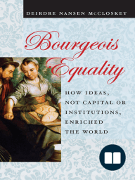 Bourgeois Equality