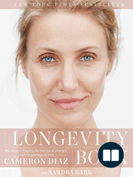 The Longevity Book