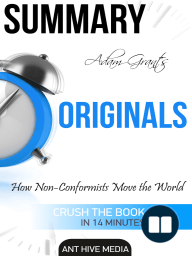 Adam Grant's Originals