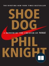 Shoe Dog
