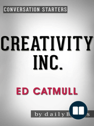 Creativity Inc.