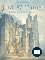 J. M. W. Turner Drawings