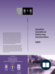Hydropolitical Vulnerability & Resilience along International Waters EUROPE