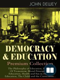 DEMOCRACY & EDUCATION - Premium Collection