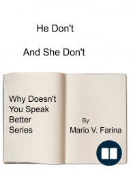 He Don't And She Don't