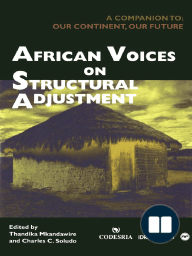 African Voices On Structural Adjustment