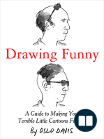 Drawing Funny