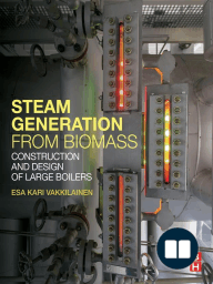 Steam Generation from Biomass