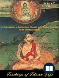 Teachings of Tibetan Yoga