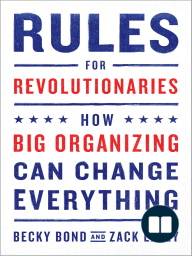 Rules for Revolutionaries