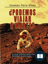 ¿Podemos viajar a Marte?