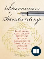 Spencerian Handwriting