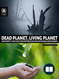 Dead Planet, Living Planet