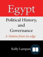 Egypt Political History and Governance
