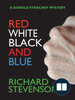 Red, White, Black and Blue