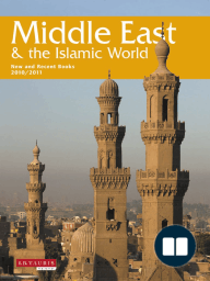 Middle East & the Islamic World Catalogue 2010-2011