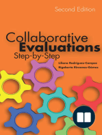 Collaborative Evaluations