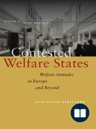 Contested Welfare States