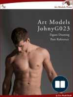 Art Models JohnyG023
