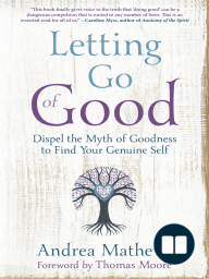 Letting Go of Good