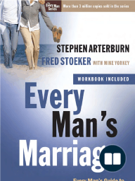 Every Mans Marriage by Stephen Arterburn (Chapter 1)