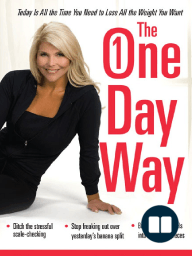 One Day Way by Chantel Hobbs (Chapter 1)