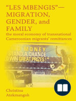 Les Mbengis - Migration, Gender, and Family