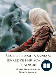 Žene u islamu naspram jevrejske i hrišćanske tradicije