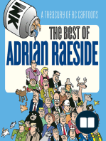 The Best of Adrian Raeside