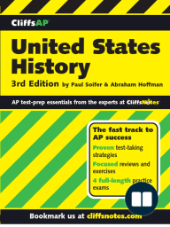 CliffsAP United States History