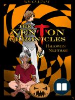 The Xenton Chronicles