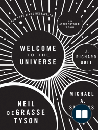 Welcome to the Universe