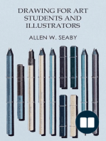 Drawing for Art Students and Illustrators